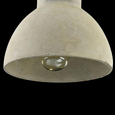 Подвесной светильник T434-PL-01-GR [Фото №5]