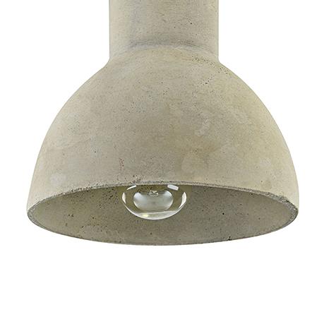 Подвесной светильник T434-PL-01-GR [Доп.фото №7]