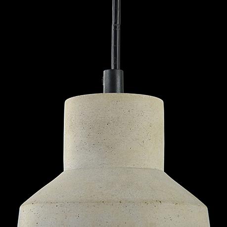 Подвесной светильник T437-PL-01-GR [Фото №5]