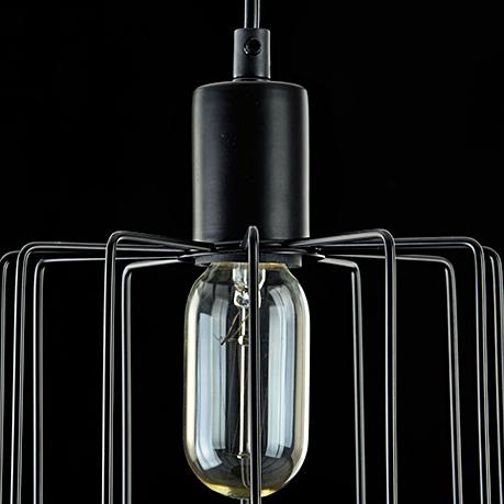 Подвесной светильник T442-PL-01-B [Фото №5]