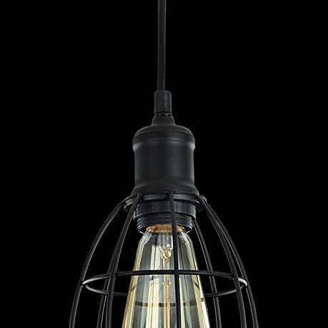 Подвесной светильник T447-PL-01-B [Фото №5]