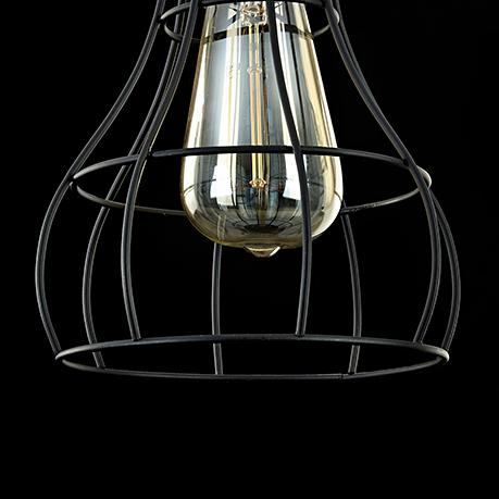 Подвесной светильник T450-PL-01-B [Фото №5]