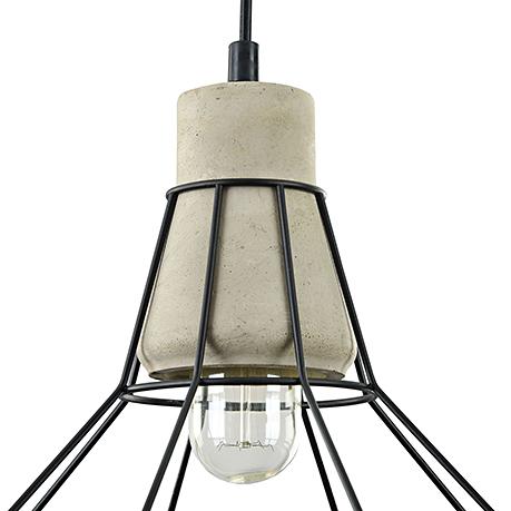 Подвесной светильник T452-PL-01-GR [Доп.фото №7]