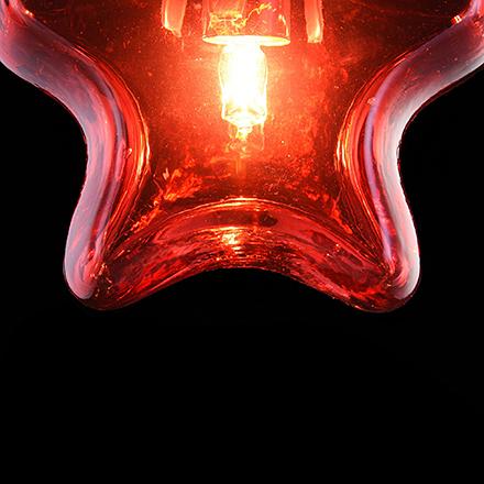Подвесной светильник MOD246-PL-01-R [Фото №5]