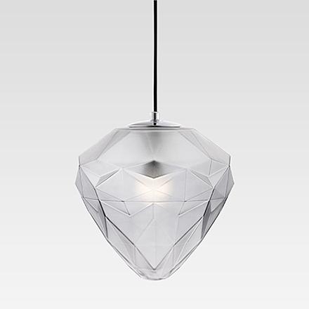 Подвесной светильник цвет серый/серый [Фото №2]