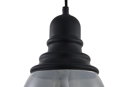 Подвесной светильник T162-00-B [Фото №5]