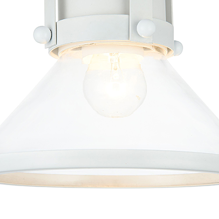 Подвесной светильник T268-PL-01-W [Фото №5]