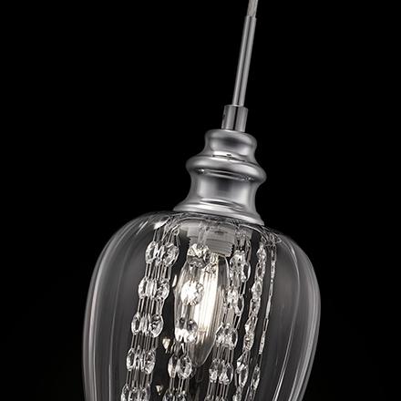 Подвесной светильник MOD044-PL-01-N [Фото №5]