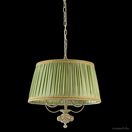 Подвесной светильник стиль ретро, классический [Фото №3]
