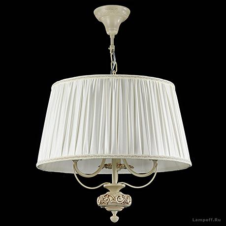 Подвесной светильник стиль ретро, классический, прованс [Фото №3]