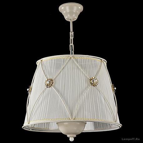 Подвесной светильник стиль классический, ретро, модерн [Фото №3]