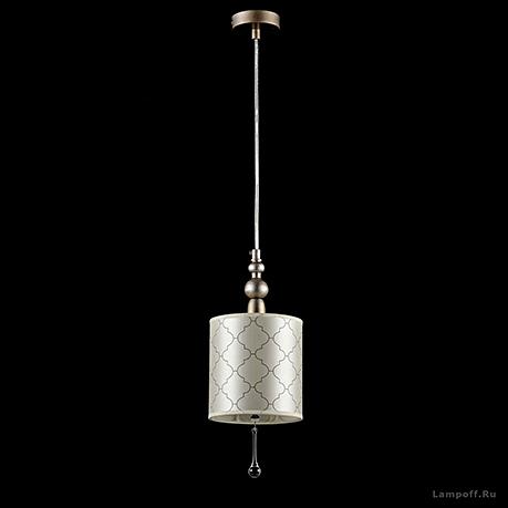 Подвесной светильник H018-PL-01-NG [Доп.фото №7]
