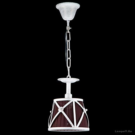 Подвесной светильник H102-00-W [Фото №5]