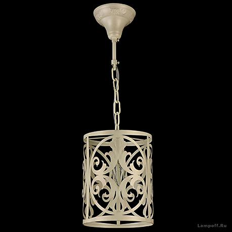 Подвесной светильник стиль модерн, ар-деко, кантри [Фото №3]