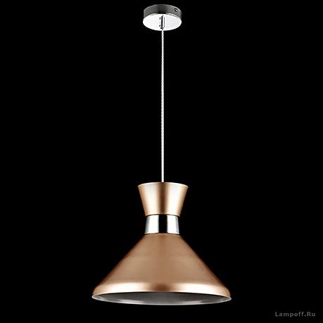 Подвесной светильник P111-PL-335-G [Доп.фото №7]