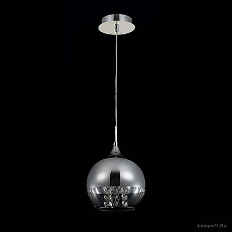 Подвесной светильник P140-PL-110-1-N [Фото №5]