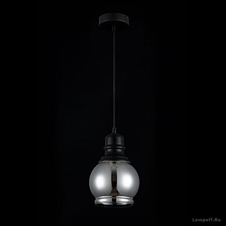 Подвесной светильник T162-11-B [Доп.фото №7]