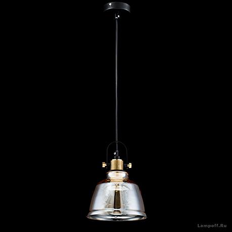 Подвесной светильник T163-11-R [Фото №5]