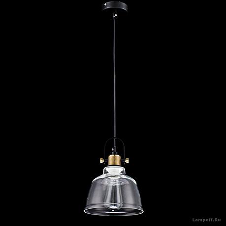 Подвесной светильник T163-11-W [Фото №5]