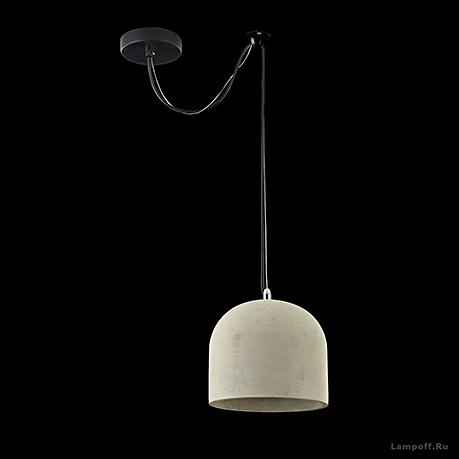 Подвесной светильник T451-PL-01-GR [Доп.фото №7]