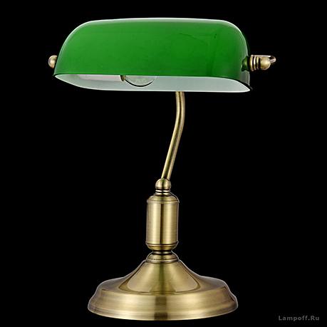 Maytoni Banker Brass [Доп.фото №6]