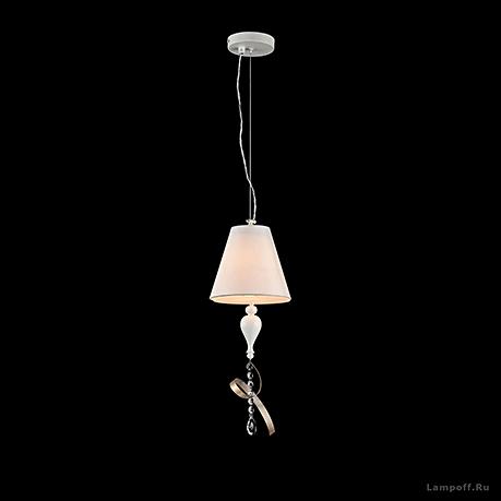 Подвесной светильник ARM010-22-W [Доп.фото №7]