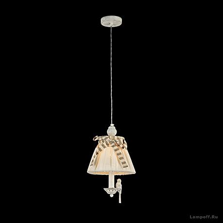 Подвесной светильник ARM013-PL-01-W [Доп.фото №7]