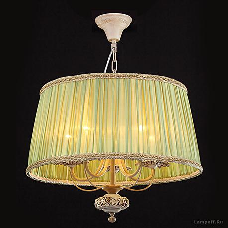 Подвесной светильник на 5 ламп [Фото №4]