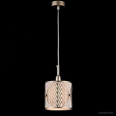 Подвесной светильник H425-PL-01-G [Доп.фото №7]
