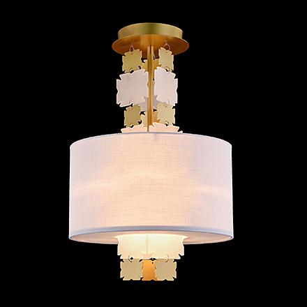 Потолочный светильник H601PL-01BS [Доп.фото №7]
