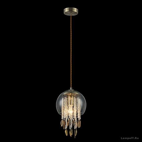 Подвесной светильник MOD197-PL-01-G [Доп.фото №7]