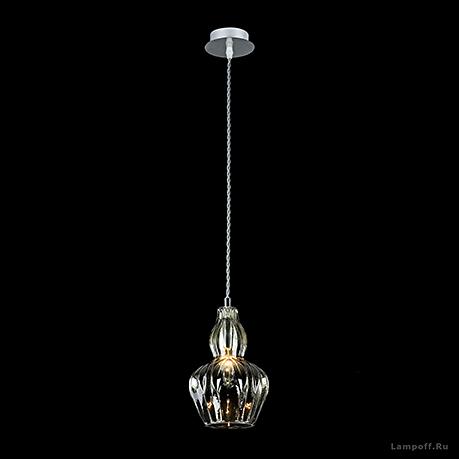 Подвесной светильник MOD238-PL-01-GN [Доп.фото №7]