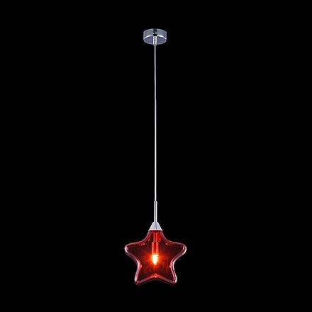 Подвесной светильник MOD242-PL-01-R [Доп.фото №7]