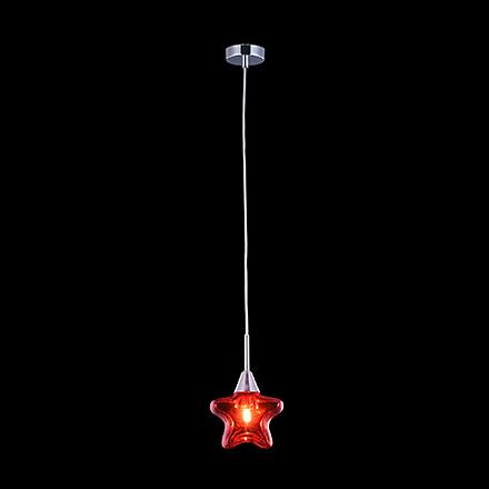 Подвесной светильник MOD246-PL-01-R [Доп.фото №7]