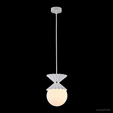 Подвесной светильник MOD264-PL-01-W [Доп.фото №7]
