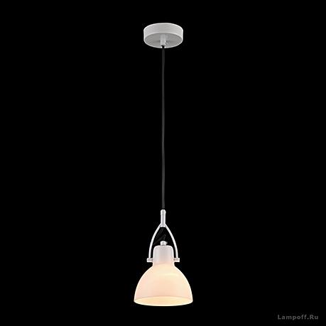 Подвесной светильник MOD407-PL-01-W [Доп.фото №7]