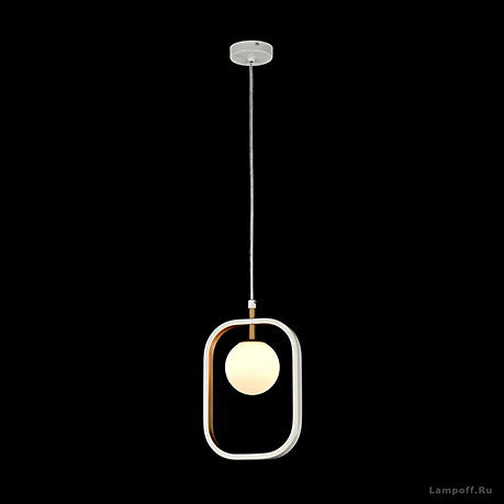 Подвесной светильник MOD431-PL-01-WG [Доп.фото №7]