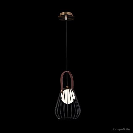 Подвесной светильник MOD544PL-01B [Доп.фото №7]
