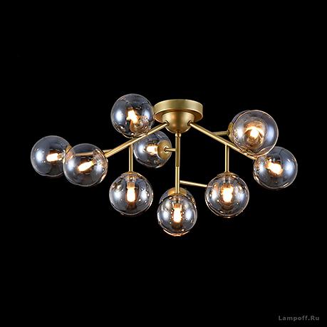 Потолочный светильник MOD545PL-12G [Доп.фото №7]