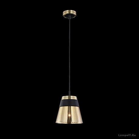 Подвесной светильник MOD614PL-01BS [Доп.фото №7]