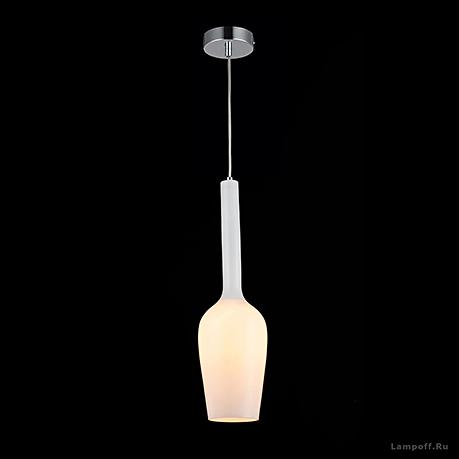 Подвесной светильник P007-PL-01-W [Доп.фото №7]