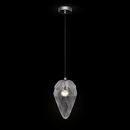 Подвесной светильник P052PL-01PK [Фото №5]