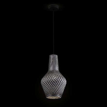 Подвесной светильник P054PL-01B [Фото №5]