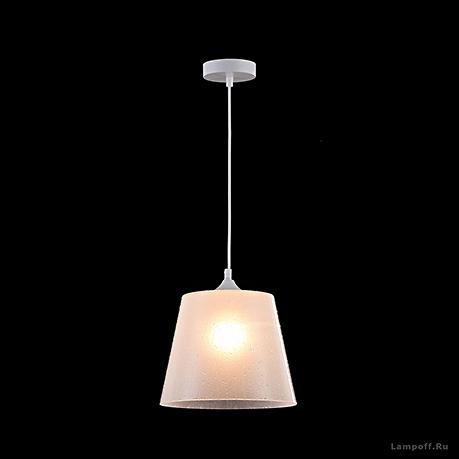 Подвесной светильник P528PL-01W [Доп.фото №7]