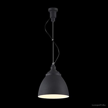 Подвесной светильник P534PL-01B [Доп.фото №7]