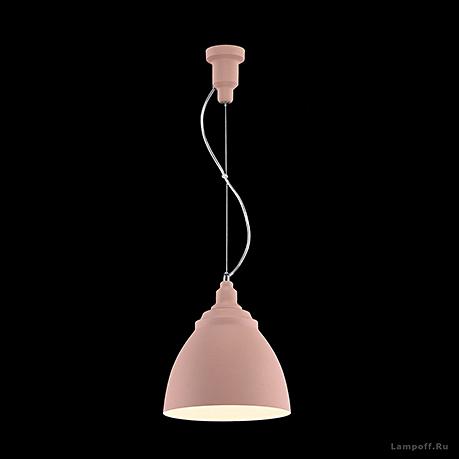 Подвесной светильник P534PL-01PN [Доп.фото №7]