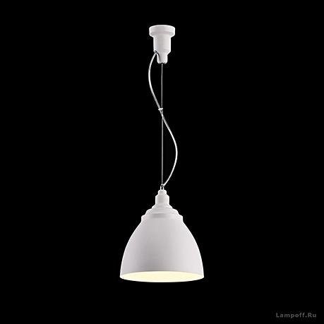 Подвесной светильник P534PL-01W [Доп.фото №7]