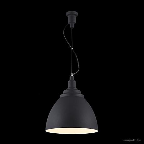 Подвесной светильник P535PL-01B [Доп.фото №7]