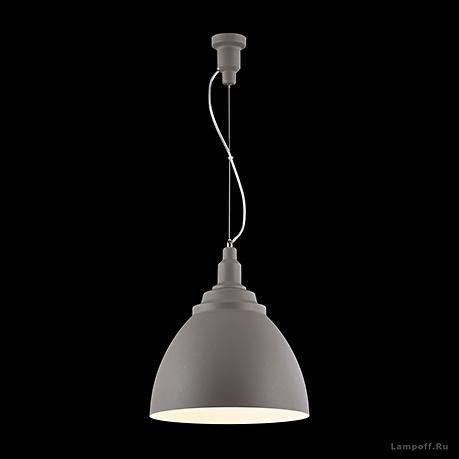 Подвесной светильник P535PL-01GR [Доп.фото №7]