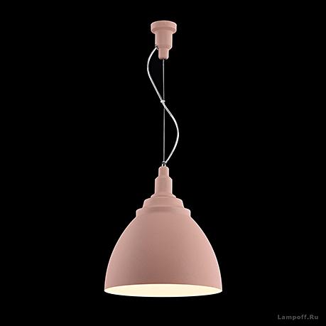 Подвесной светильник P535PL-01PN [Доп.фото №7]